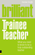 Brilliant Trainee Teacher